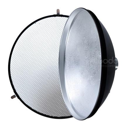 神牛威客AD360II AD360外拍灯 机顶闪光灯专用雷达罩带蜂巢网蜂窝