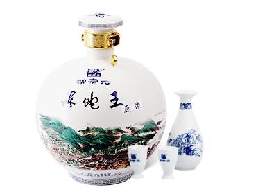 2.5L�b青花瓷��蛇王原液