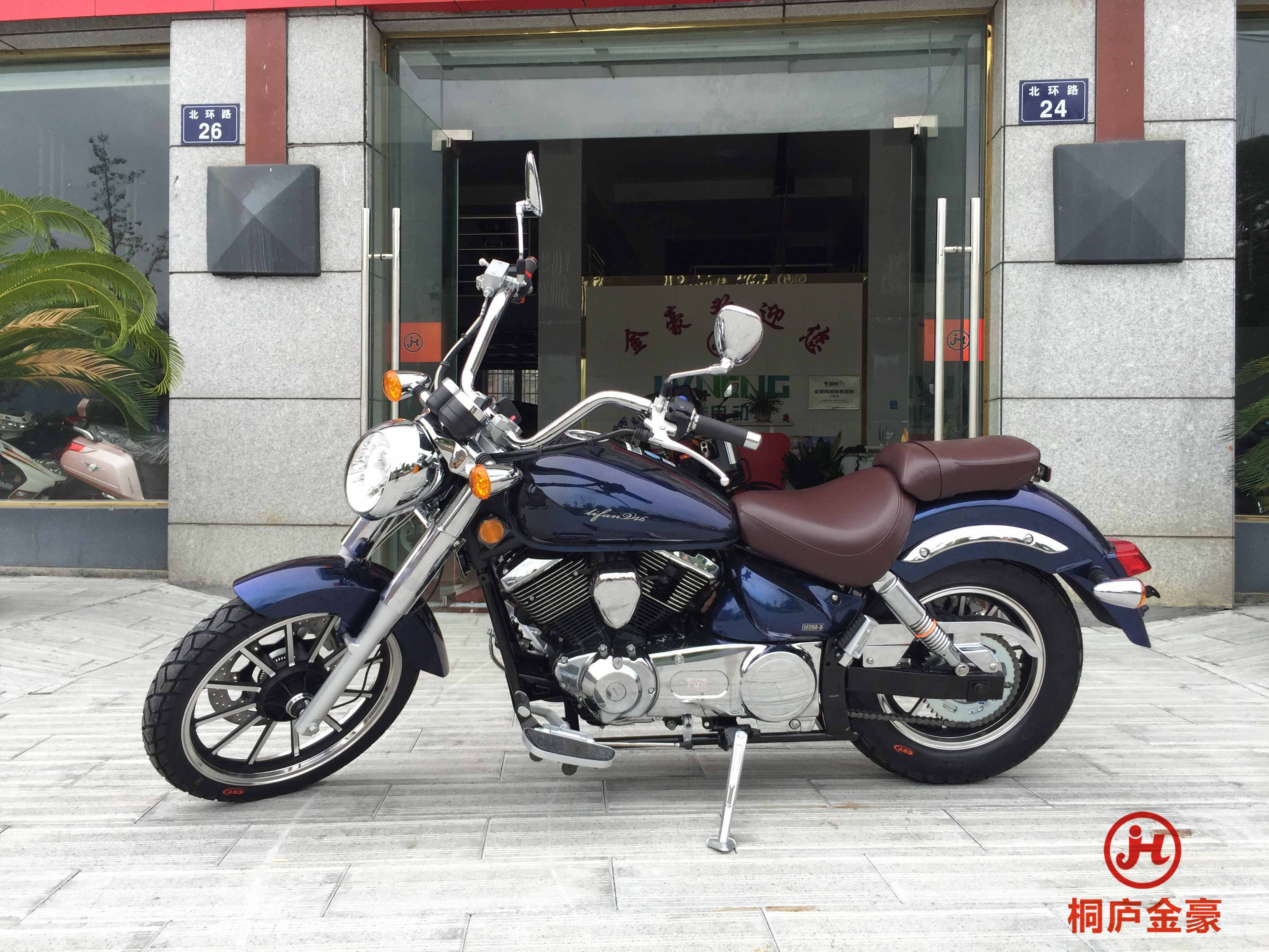 Асексуары для мотоцикла