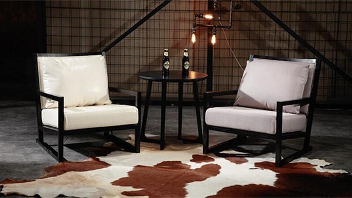 单人沙发缔造你的品