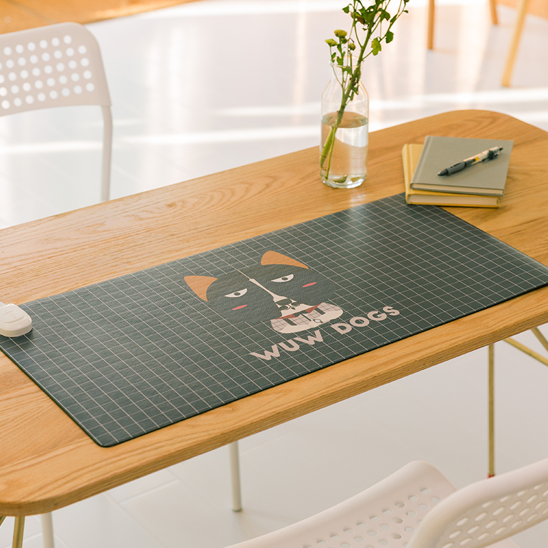 Color Clification The Heating Mat Extra Long Su Mu Men S Heated Table Pad Standard Queen Of Hearts Solrs