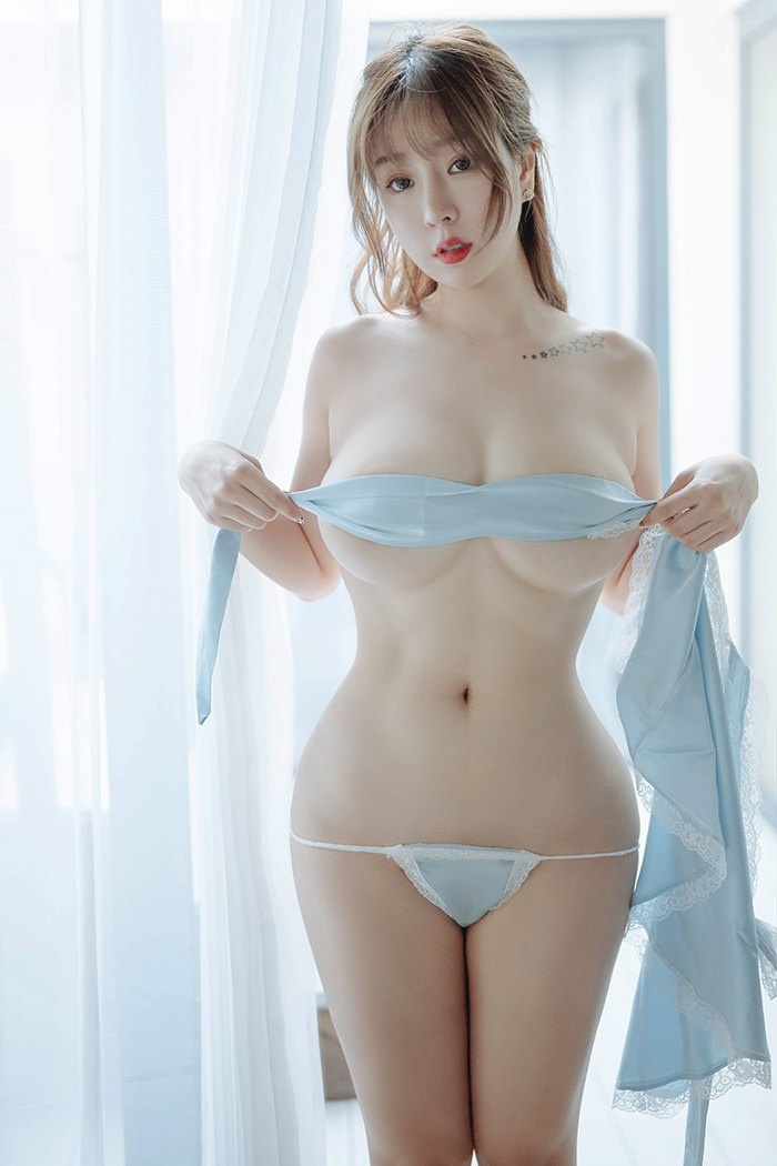 人气女神王雨纯白嫩玉体大胆演绎美女销魂 妹子图 热图2