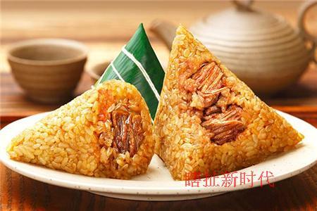 12星座偏爱哪种口味的粽子 十二星座爱吃什么口味的粽子 星座大全 第2张
