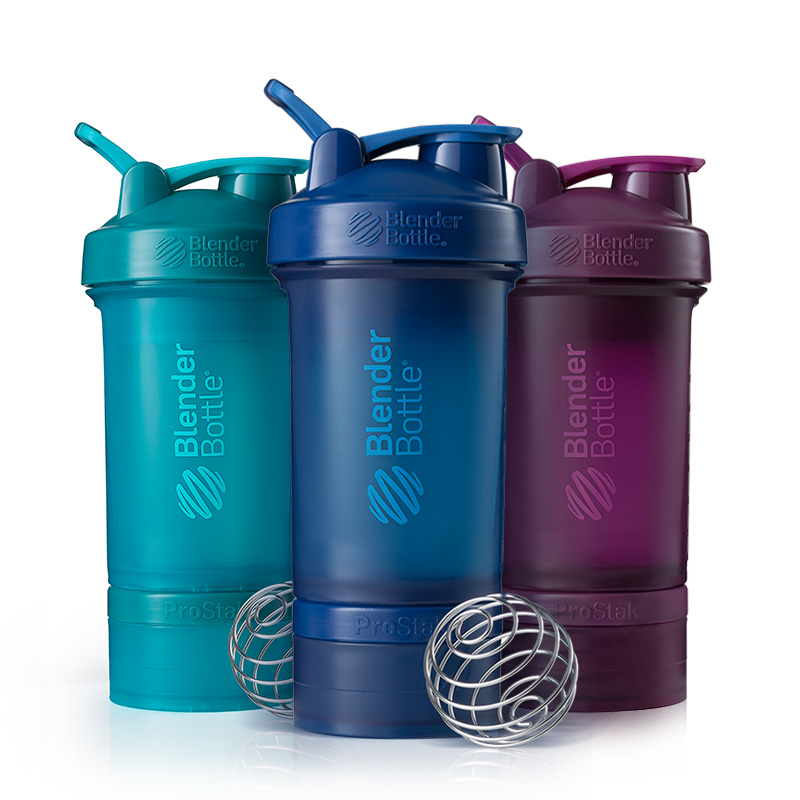 American Blender Bottle Protein Powder Shake Cup Fitness Sports Cup ...