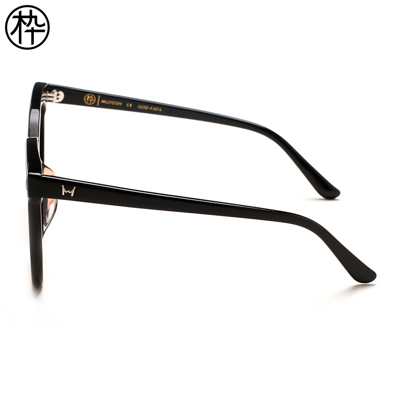 c03289ccd5 Wooden ninety 2018 new sunglasses SM1840133 one-piece lens retro square sunglasses  sunglasses · Zoom · lightbox moreview · lightbox moreview · lightbox ...