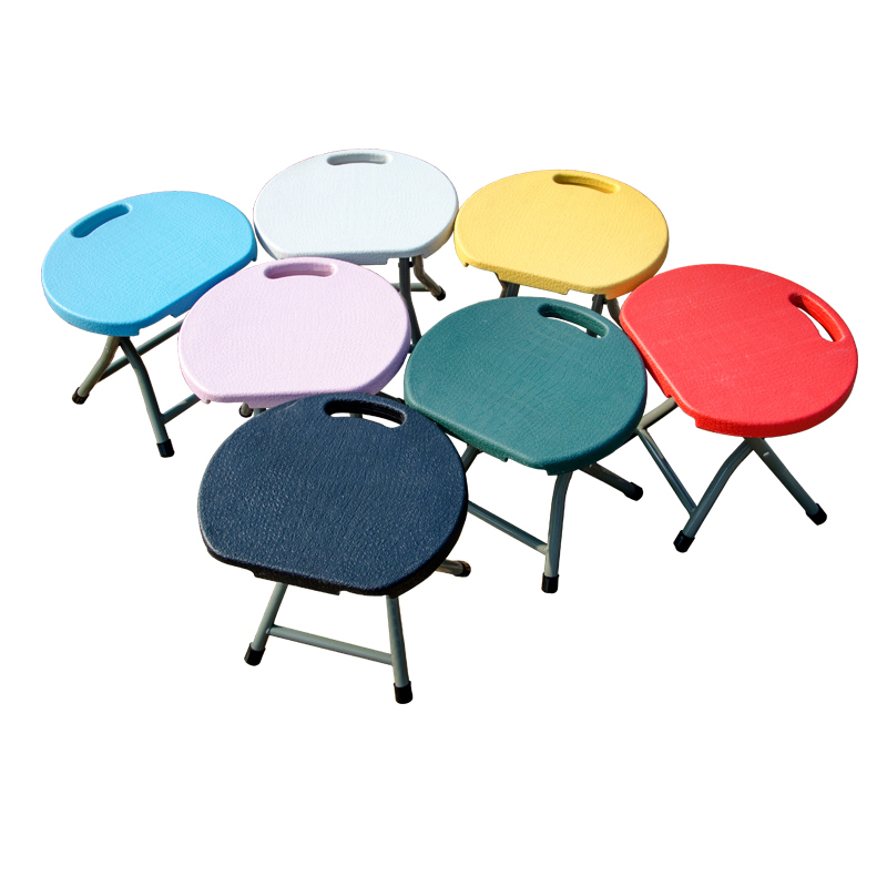 Prime Usd 17 86 Folding Chair Folding Stool Home Small Stool Gmtry Best Dining Table And Chair Ideas Images Gmtryco