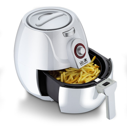 Air Fryer SHANBEN SB-004 3rd Generation Non-Oil Non-Smoke Air Fry Machine
