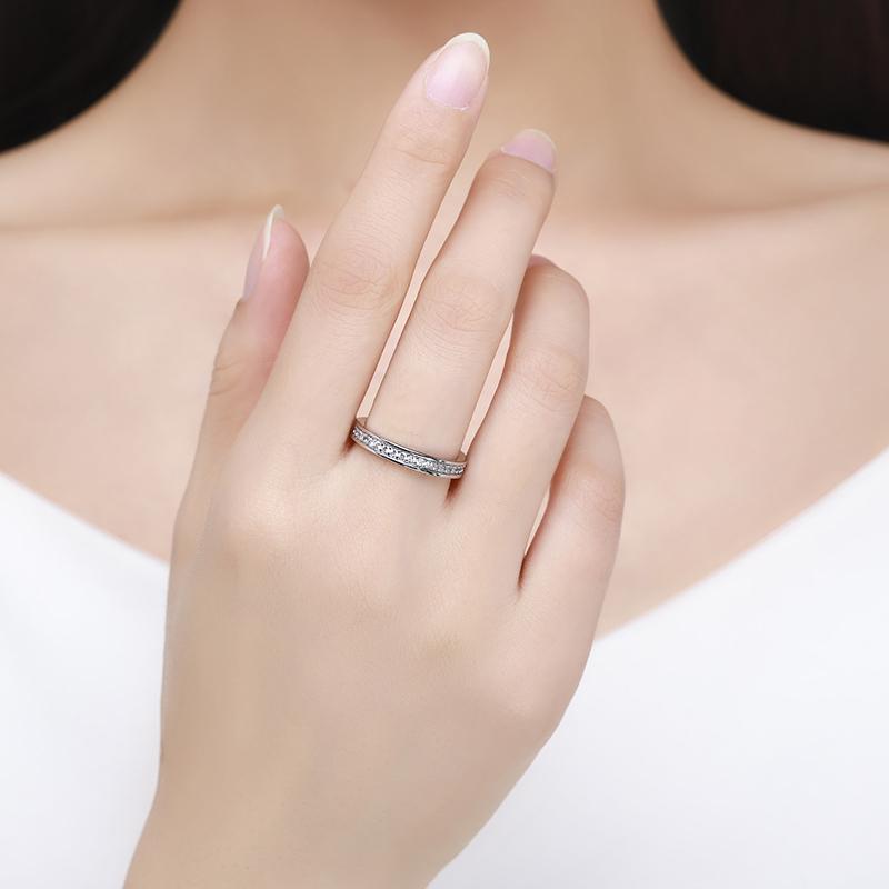 让戒指华丽变身,效果美极了
