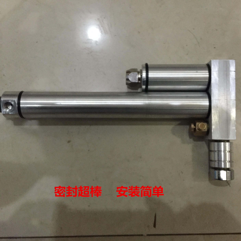 升级气动快排阀qe-04排气阀气室机械气门芯快速排气单向阀图片
