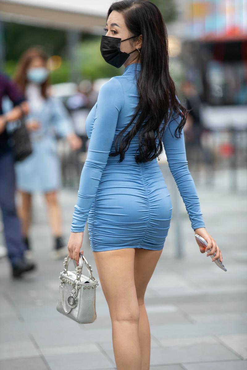 包臀裙美少妇的韵味【套图】 873873  帖子ID:823