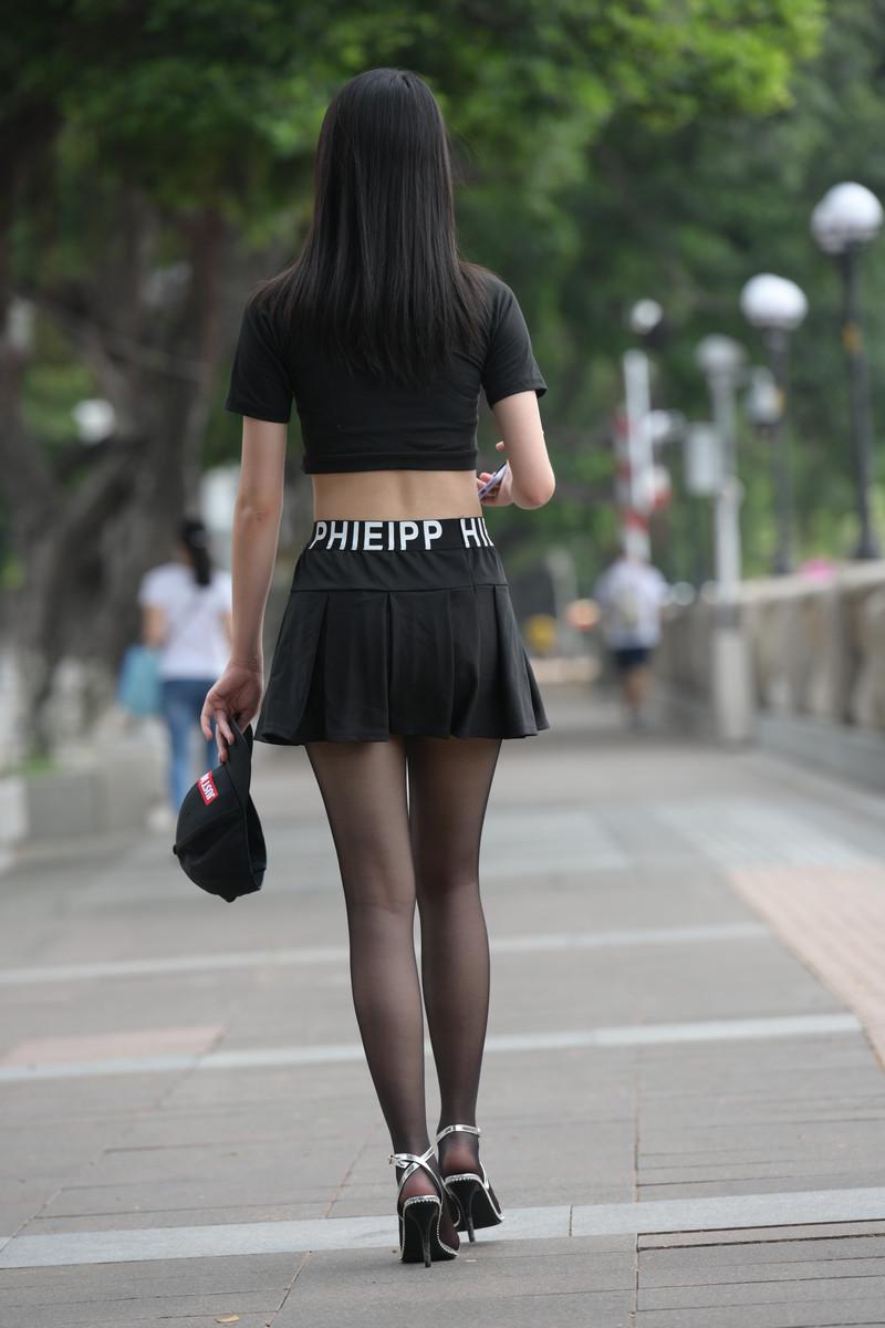 程生街拍短裙亮丝的美女【套图+视频】 37263726  帖子ID:833