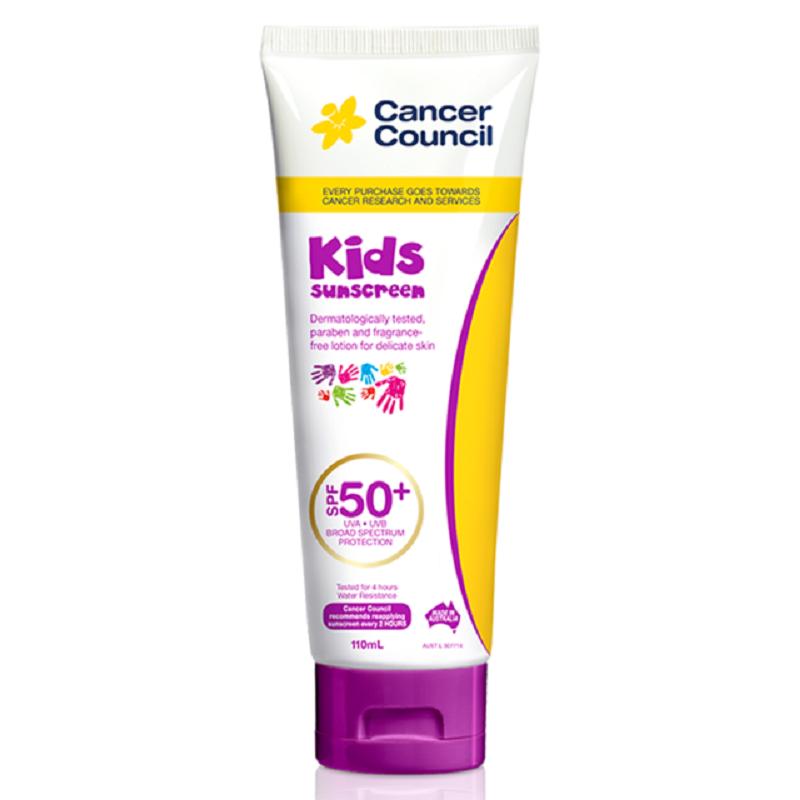 澳美皙儿童防晒霜防晒50+