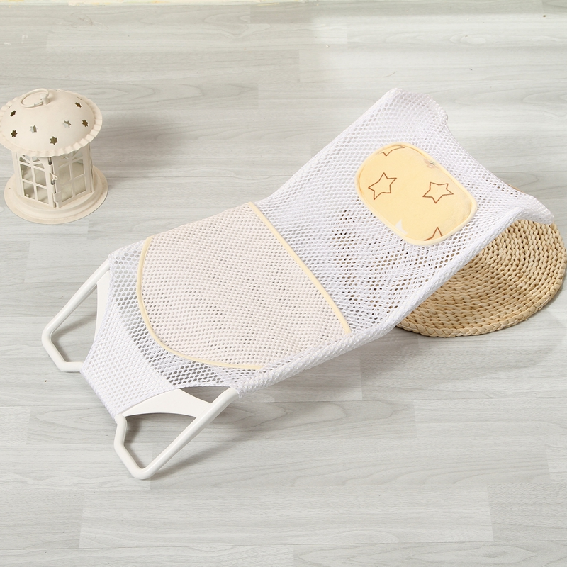 bath non-slip universal newborn child bath baby shower frame BB ...