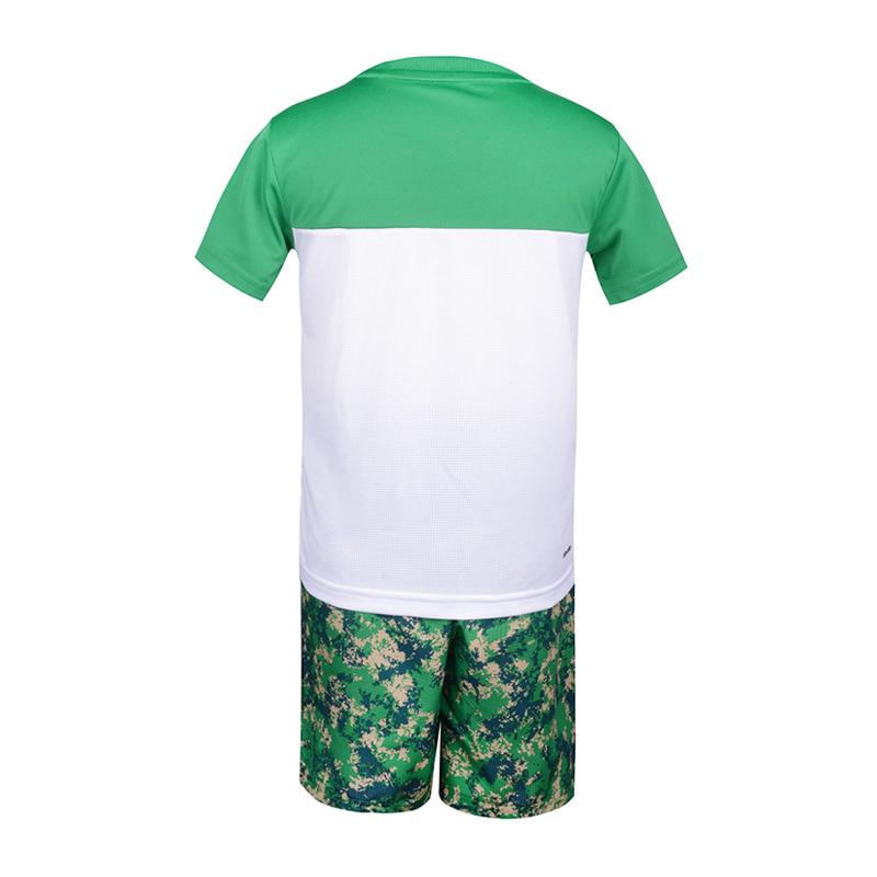 детский костюм Adidas bj8153 BJ8148