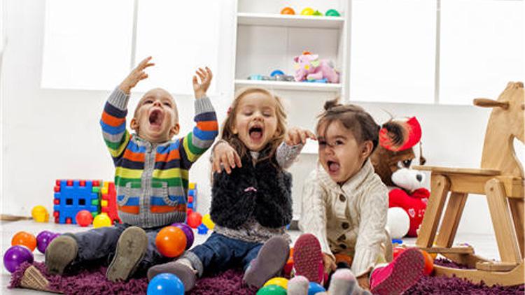儿童玩具,拯救孩子低社交能力