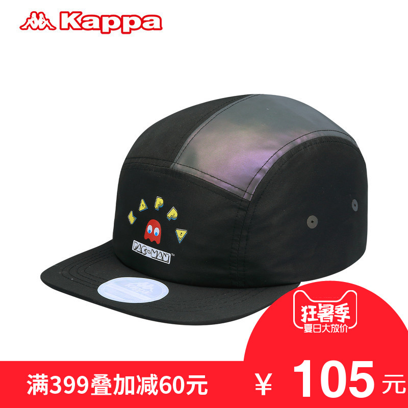 Kappa Kappa nam giới và phụ nữ vài mô hình dù để che nắng mũ bóng chày thể thao phụ kiện | K07Y8MP59D
