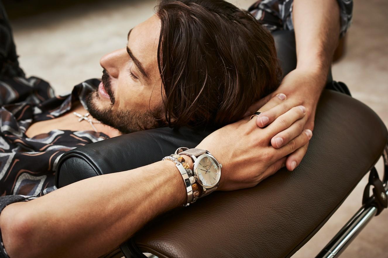 机械手表这样挑,为你打造型男魅力
