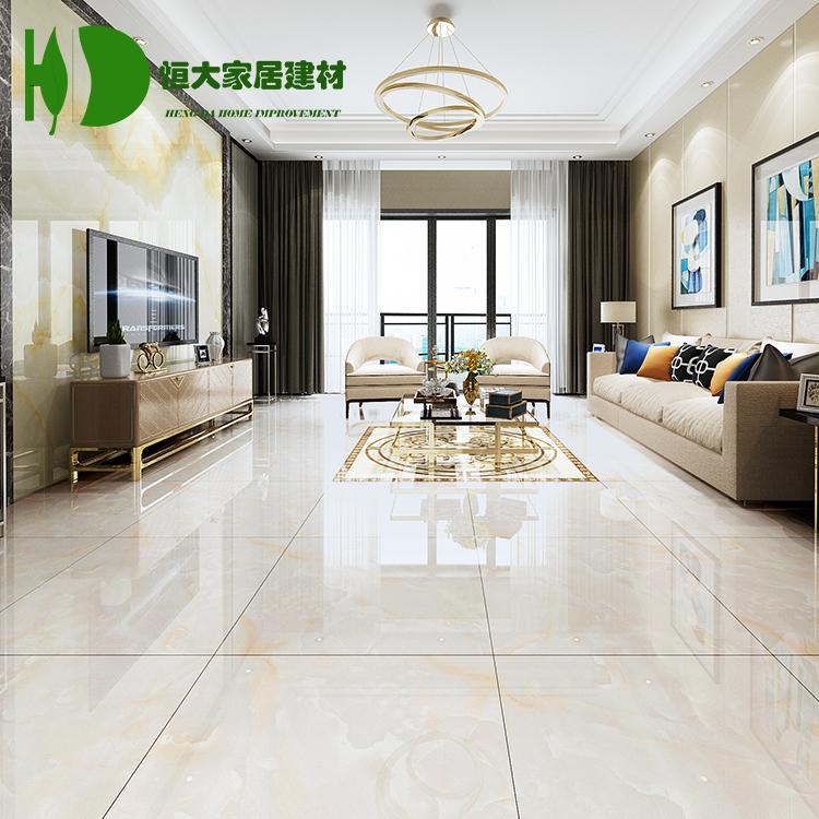 Foshan Anion Quintana Diamond Ceramic Tile Full Cast Glazed Tiles Living  Room Wall 800x800 Wear Resistant Floor Tiles