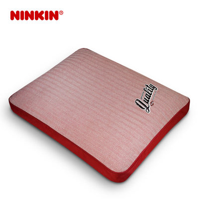 Ninkin dog mats Bite not sticky dog ​​bed Teddy Bearband cattle Golden Mesh Husky cage mat