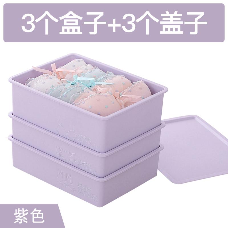 Северный фиолетовый【3 наборы 】