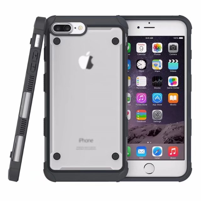 custodia antiurto iphone 6s