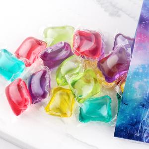 【夜来美】香水型洗衣凝珠240g