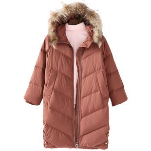 【真维斯】冬装新款宽松爆款保暖外套