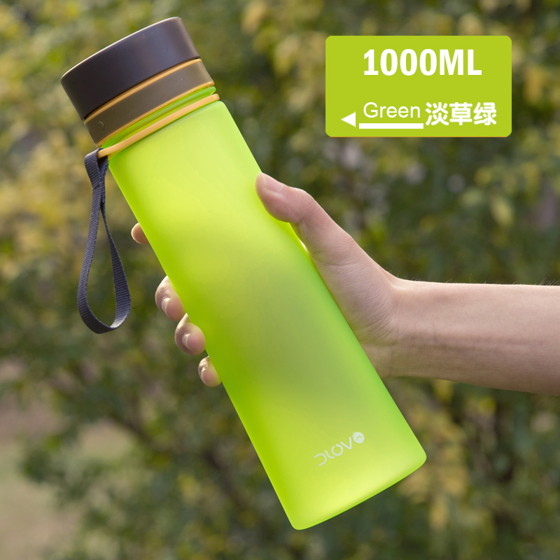 1000ML fresh grass green