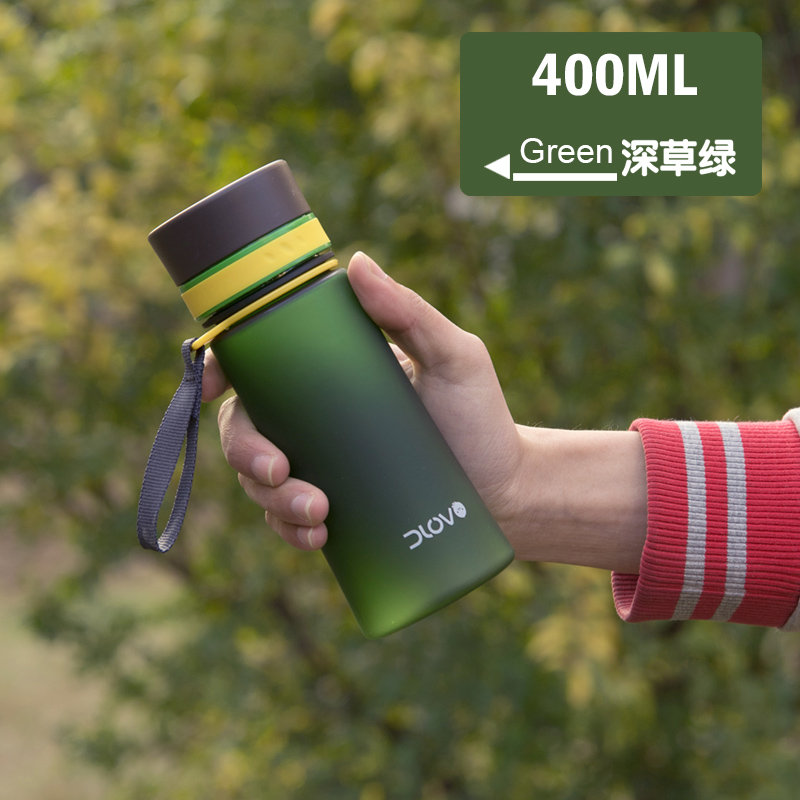 400ML deep grass green