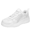 Ins super fire shoes men's old shoes spring white shoes tide shoes sports shoes running white street shoot models wild