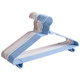 Household hangers dormitory student storage clothes support stretch clothes rack clothes hanging adult drying rack hook