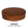 ELLIPTICAL WHOLE WOOD BROWN SINGLE LAYER ONE