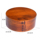 LIGHT CEDAR ROUND SINGLE LAYER ONE