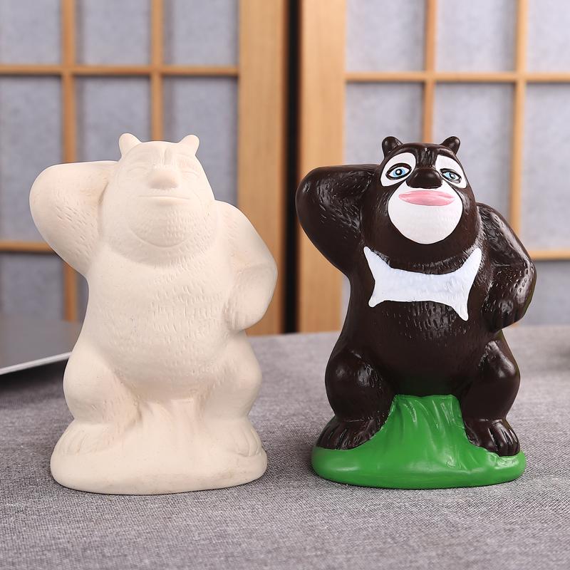 玩具上色diy玩具三亚免税店卖日本儿童图片