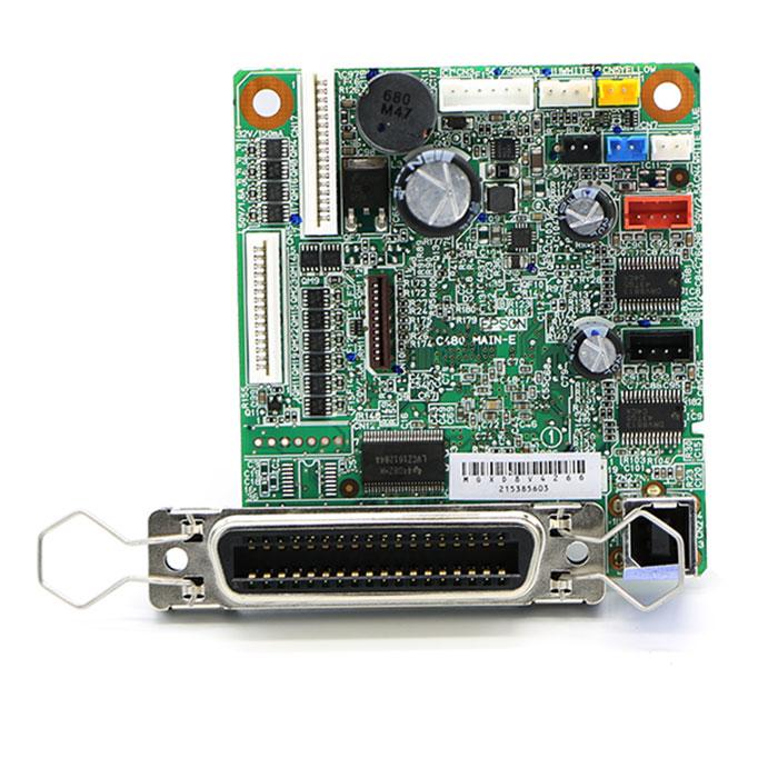原装新款爱普生EPSONLQ80KFLQ635635KLQ630630K610K主板接口板