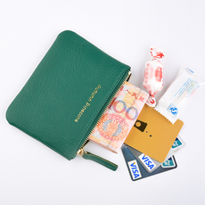 бумажник Autumn pinecone