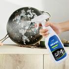锅底黑垢清洁剂厨房去污清洗神器