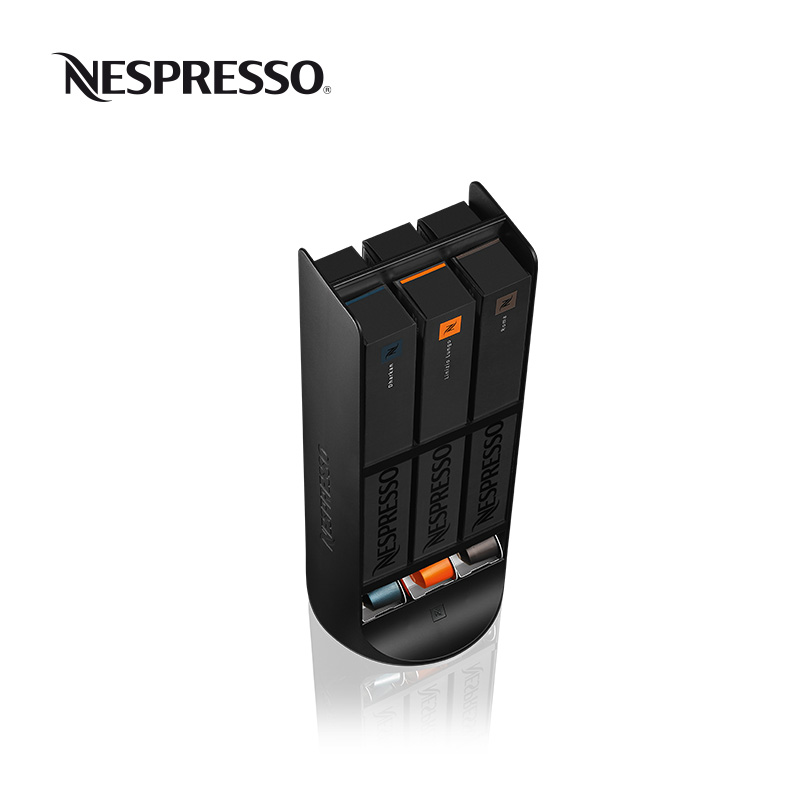 [USD 115.27] NESPRESSO TOUCH Sleeve Dispenser capsule ...