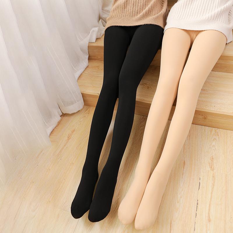 【加绒】耐磨光腿神器打底裤