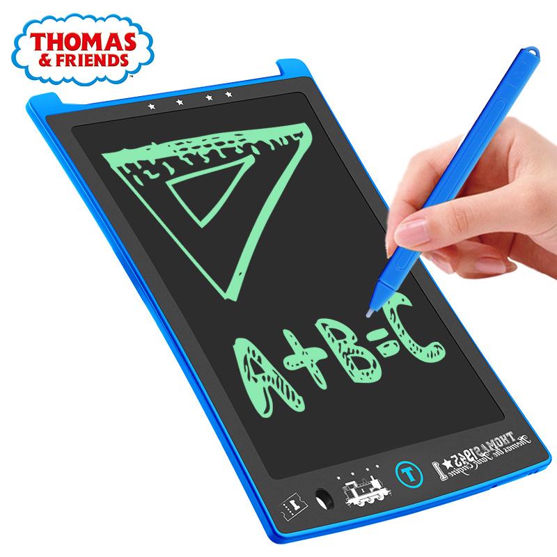 可手机编辑分享至朋友圈、无辐射:8.5寸 托马斯和朋友们 液晶手写板