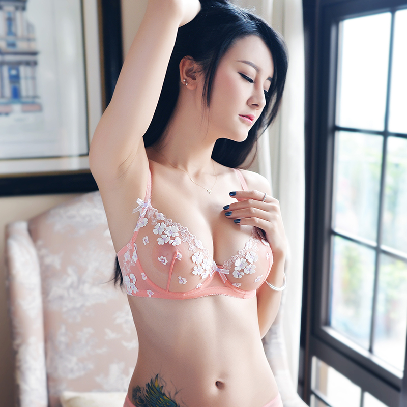 55d3d5539d ... girl beauty house sexy lace thin section without sponge underwear  comfortable thin. Zoom · lightbox moreview · lightbox moreview · lightbox  moreview ...