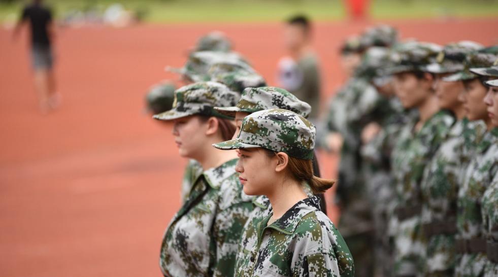开学军训不要怕,环保鞋垫助你轻松度过!