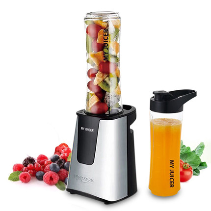 Juicer Ergo CHEF BLMJ40138 My JUICER2 Multi-Functional Fruit Juicer