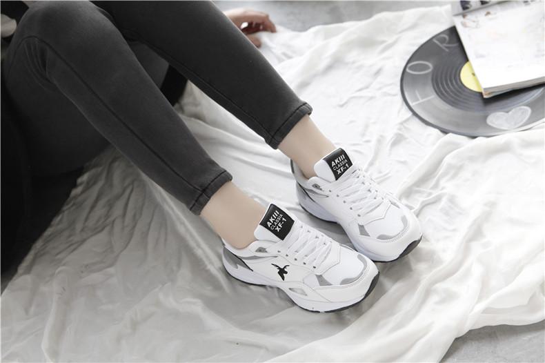 Chaussures de printemps femme en PU ronde sangles croisées, Modèles mélangées, Génoise, étanche - semelle caoutchouc - Ref 997991 Image 78