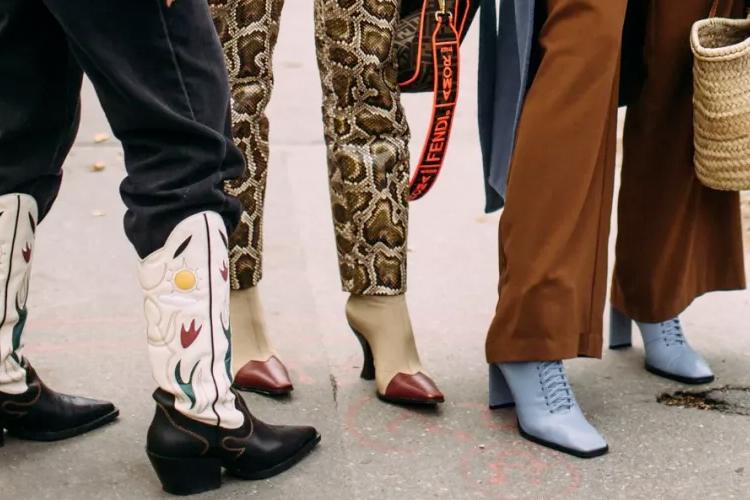 """""""小粗腿""""如何搭配靴子?双11买这三款"""