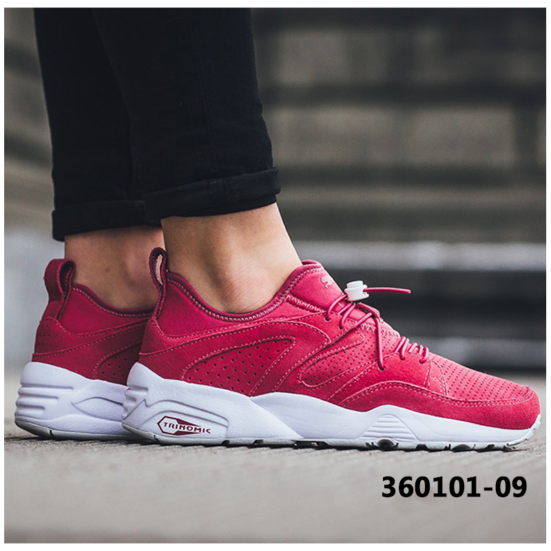 a0422b452f7 PUMA Puma men s shoes women s shoes 2018 sports shoes lightweight  breathable casual shoes running shoes 360101