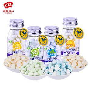 滨崎丨迪士尼清口含片36g*4罐