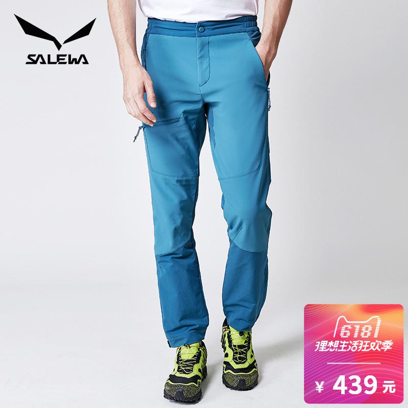 Salewa Walking Trousers