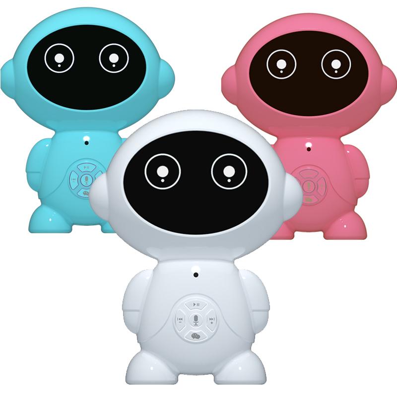 机器人玩具智能对话小胖早教儿童教育学习机陪伴男女孩AI高科技家庭