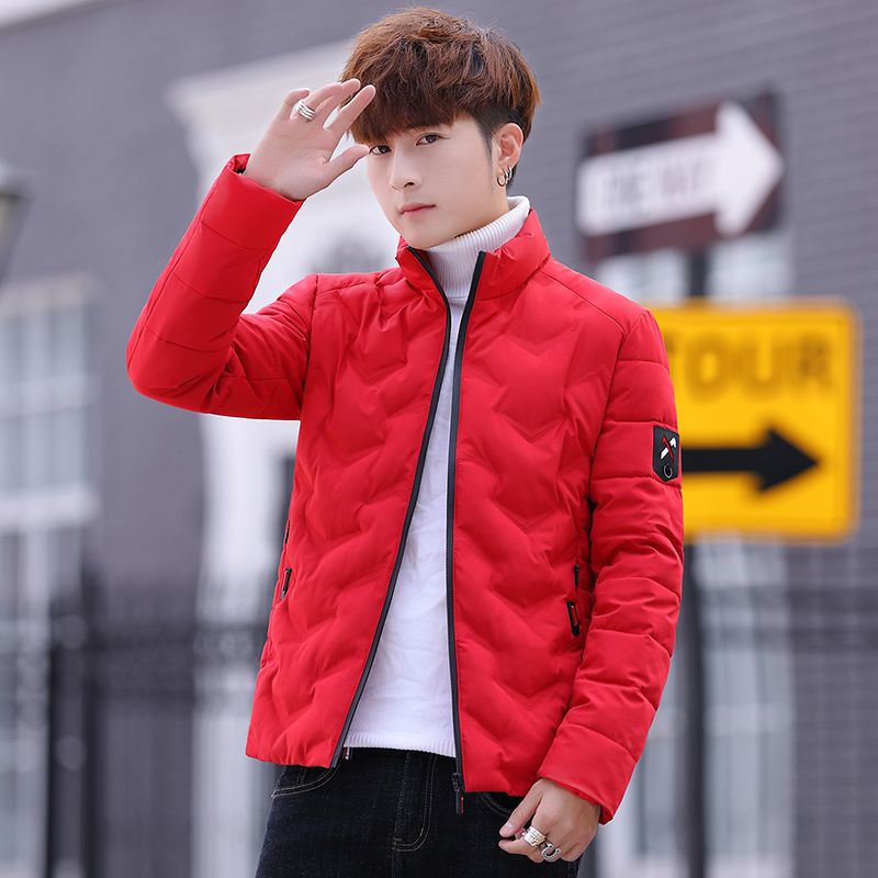 korean male hair styles usd 81 09 winter s coat cotton coat korean 4391 | O1CN01sBqrbi1MTGq6E478e !!2989701435
